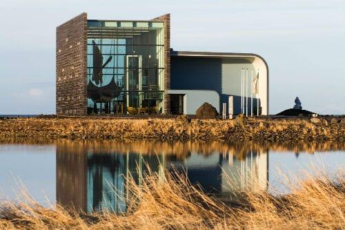 Viking World – Keflavik Iceland