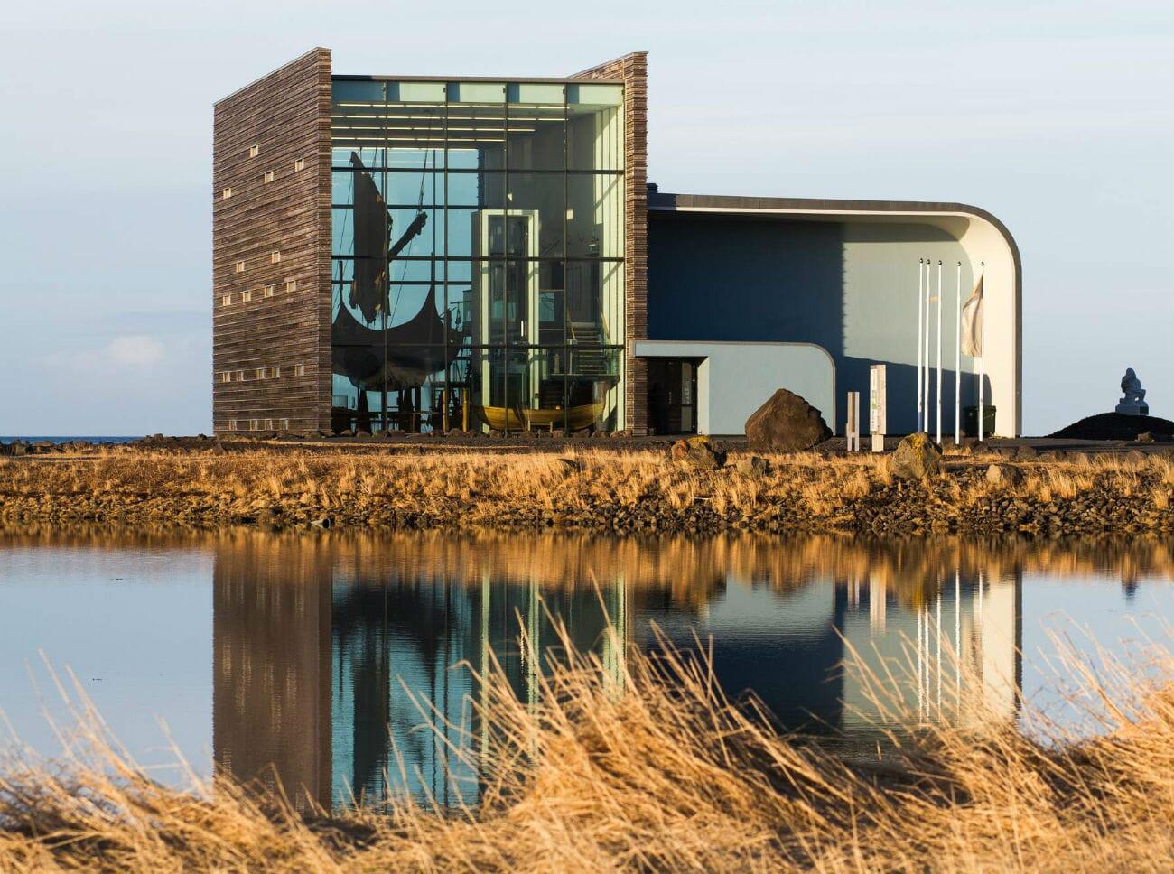bestvikingmuseums